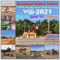 USEA Horse Trials